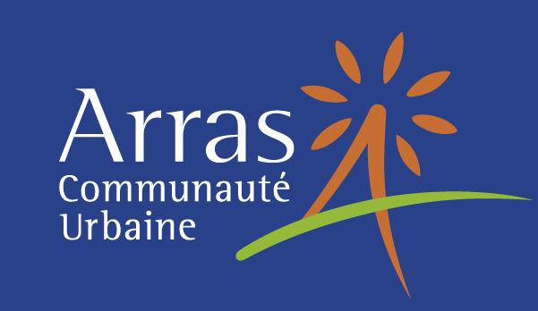 Commnuauté Urbaine d'Arras