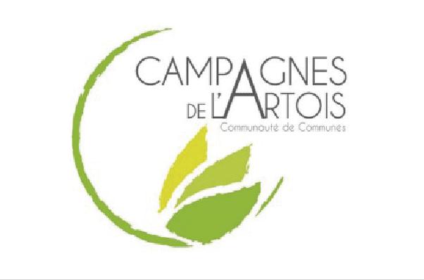 Communauté de Communes des Campagnes de l'Artois