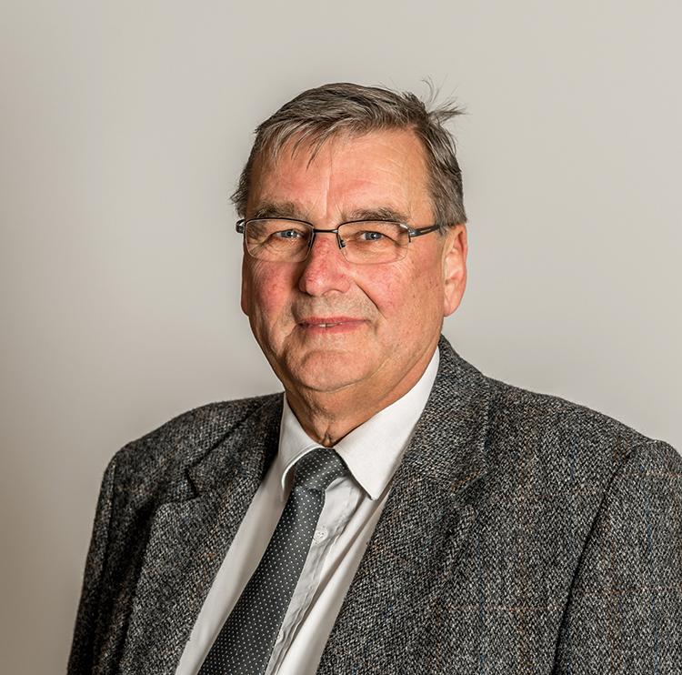 Ernest Auchart