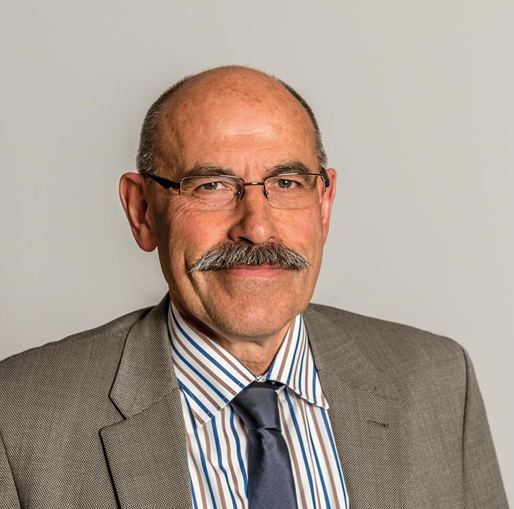 Jean-Jacques COTTEL