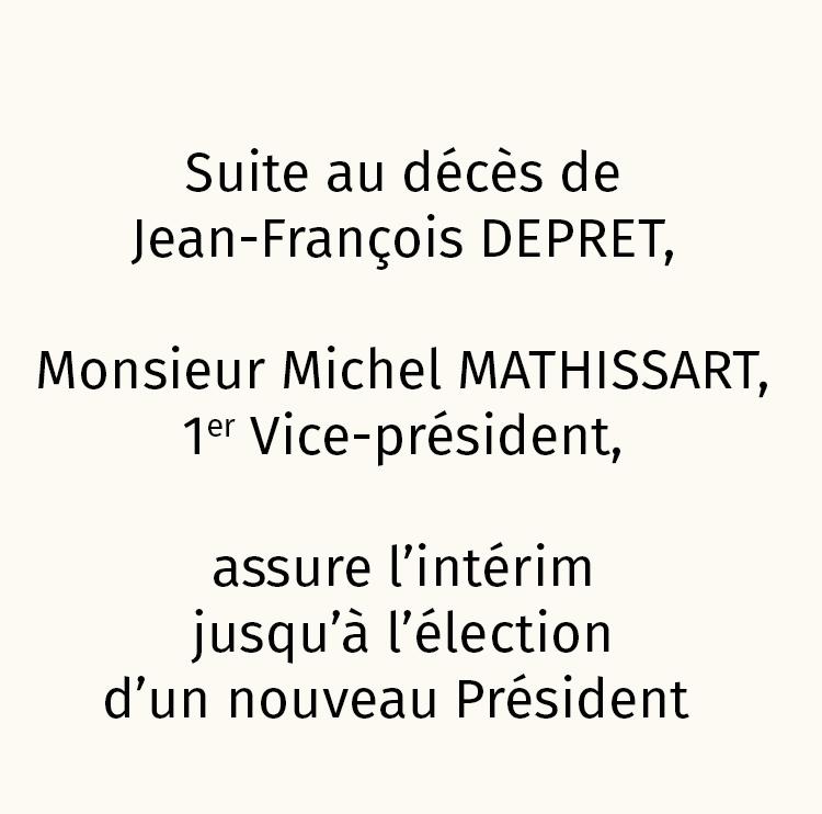 Jean-François DEPRET