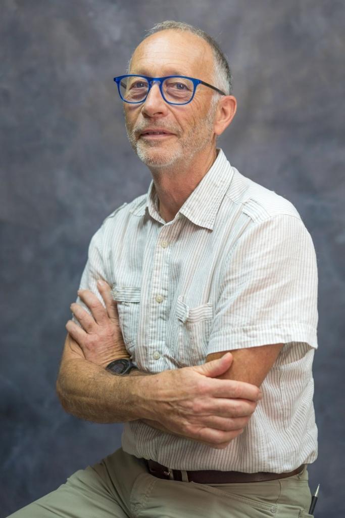 Michel BLONDEL
