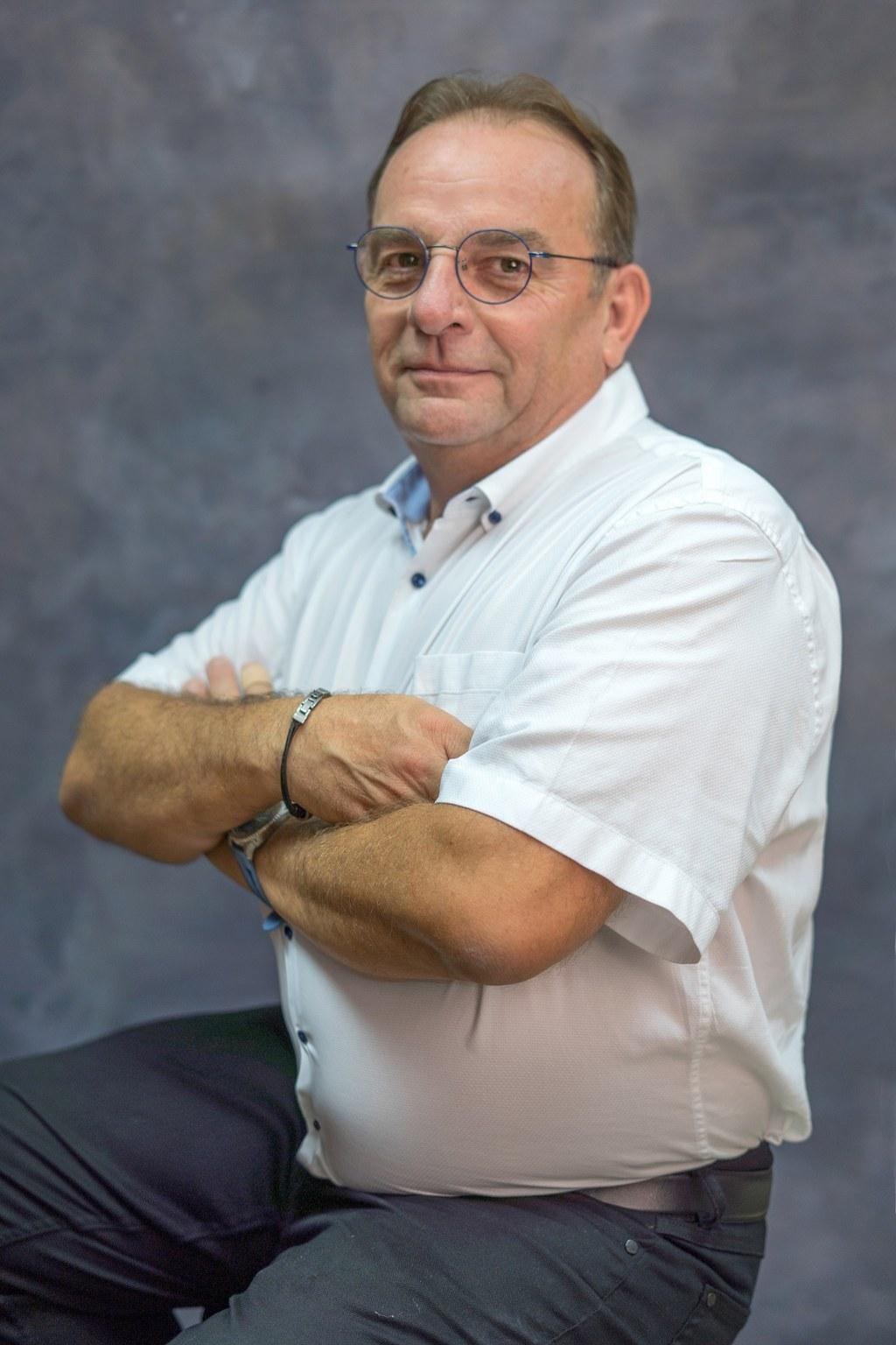 Michel MATHISSART