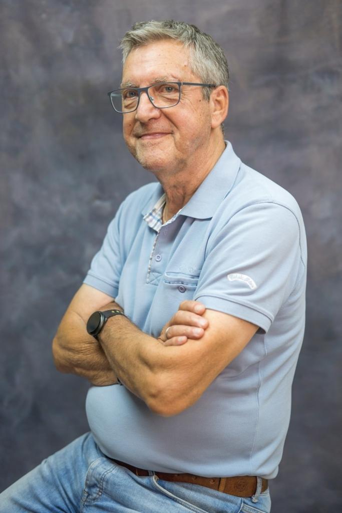 Roger POTEZ
